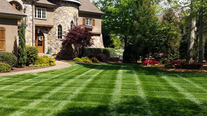 Commercial And Residential Lawn Care Mooresville
